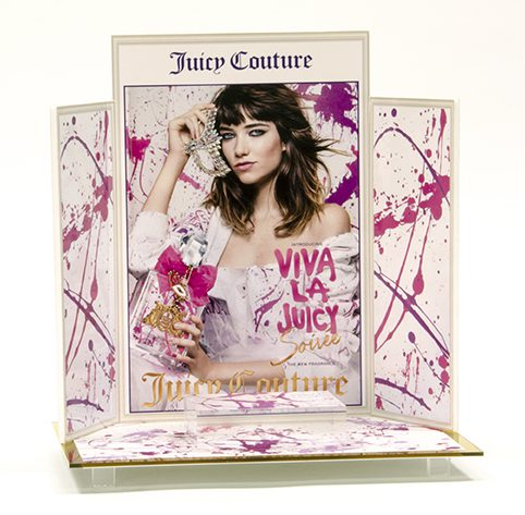 JUICY COUTURE.